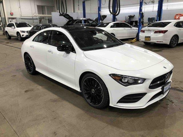 2020 Mercedes-Benz CLA 250 Base (Stk: 20MB088) in Innisfil - Image 1 of 12