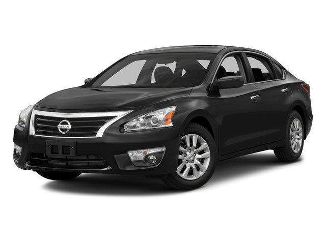 2015 Nissan Altima 2.5 (Stk: P6204A) in Southampton - Image 1 of 1