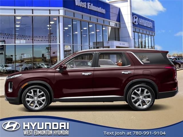 2020 Hyundai Palisade Ultimate 7 Passenger CP (Stk: PL07942) in Edmonton - Image 1 of 1