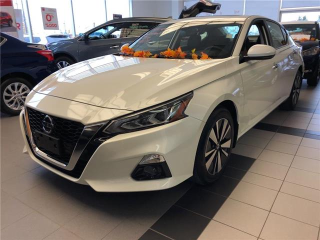 2019 Nissan Altima 2.5 SV (Stk: V0225) in Cambridge - Image 1 of 5