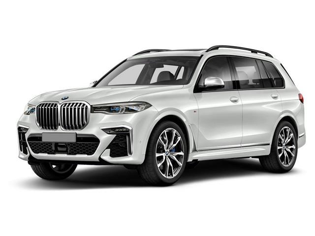 2020 BMW X7 M50i (Stk: T598065) in Oakville - Image 1 of 1