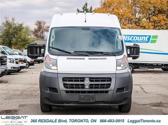 2018 RAM ProMaster 3500 High Roof (Stk: T11669) in Etobicoke - Image 2 of 23