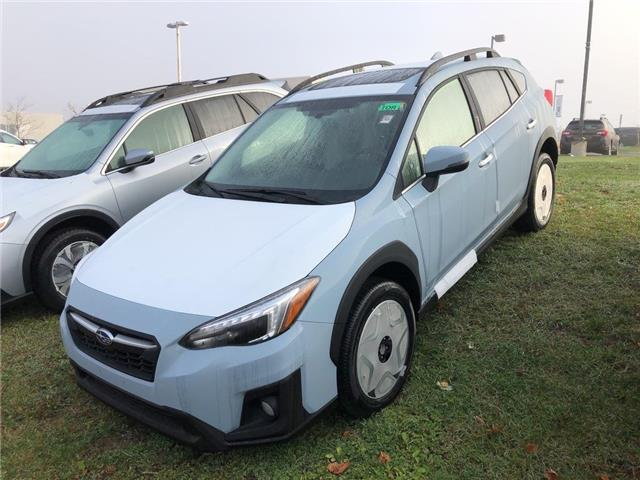 2019 Subaru Crosstrek Limited (Stk: 19SB857) in Innisfil - Image 1 of 5