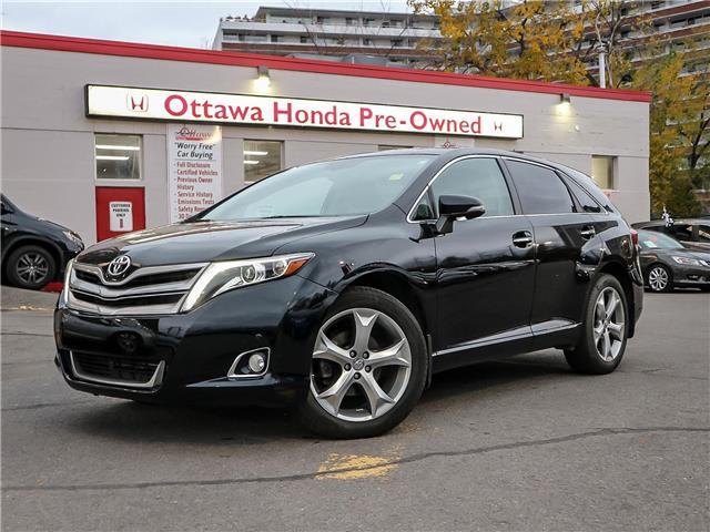 2016 Toyota Venza Base V6 (Stk: 32315-1) in Ottawa - Image 1 of 27