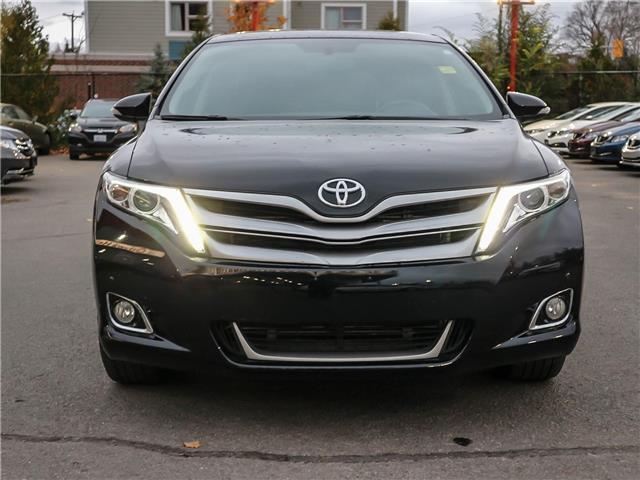 2016 Toyota Venza Base V6 (Stk: 32315-1) in Ottawa - Image 2 of 27