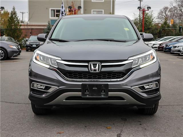 2016 Honda CR-V SE (Stk: H7969-0) in Ottawa - Image 2 of 28