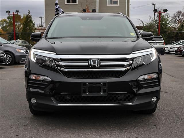 2017 Honda Pilot Touring (Stk: H7958-0) in Ottawa - Image 2 of 28