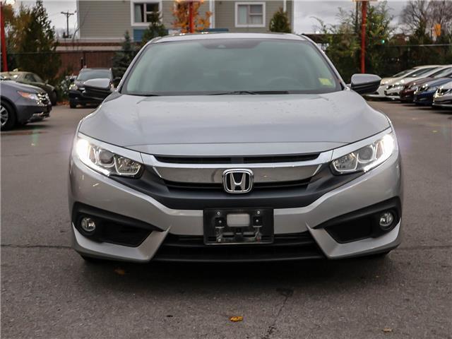 2016 Honda Civic EX-T (Stk: H7990-0) in Ottawa - Image 2 of 26