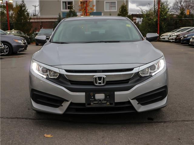 2017 Honda Civic LX (Stk: H7993-0) in Ottawa - Image 2 of 26