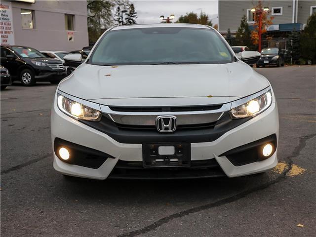 2016 Honda Civic EX-T (Stk: H7986-0) in Ottawa - Image 2 of 26