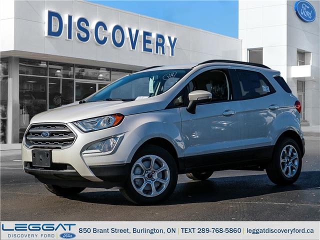 2020 Ford EcoSport SE (Stk: ET20-13687) in Burlington - Image 1 of 22