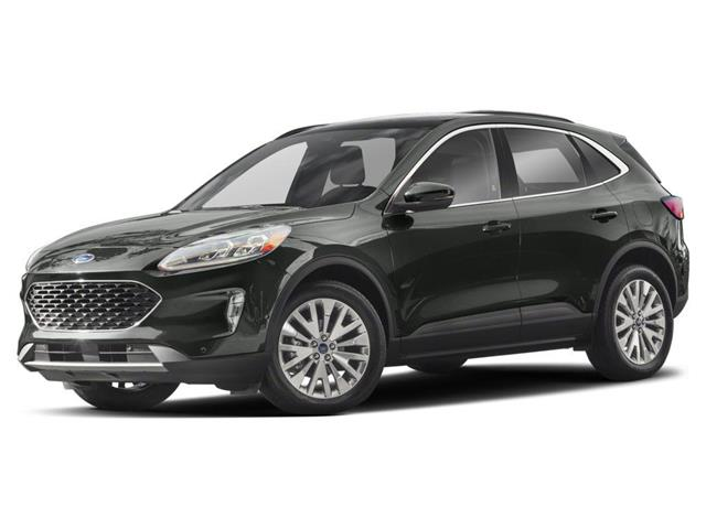 2020 Ford Escape SEL (Stk: L-77) in Calgary - Image 1 of 3