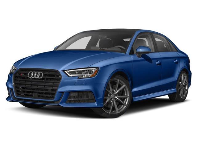 2020 Audi S3 2.0T Progressiv (Stk: 53096) in Ottawa - Image 1 of 9