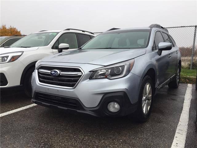 2018 Subaru Outback 3.6R Touring (Stk: S19636A) in Newmarket - Image 1 of 1