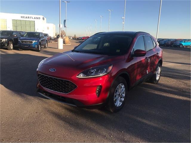 2020 Ford Escape SE (Stk: LSC017) in Ft. Saskatchewan - Image 1 of 24