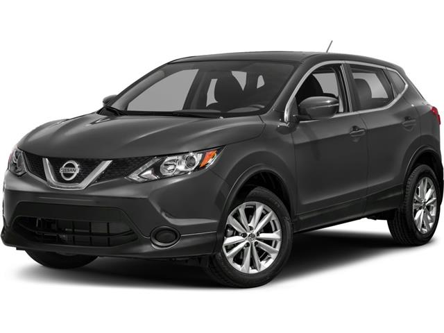 2019 Nissan Qashqai S (Stk: KW345391) in Bowmanville - Image 1 of 1