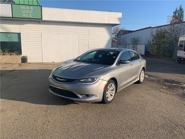 2015 Chrysler 200 Limited (Stk: HW823) in Fort Saskatchewan - Image 1 of 30