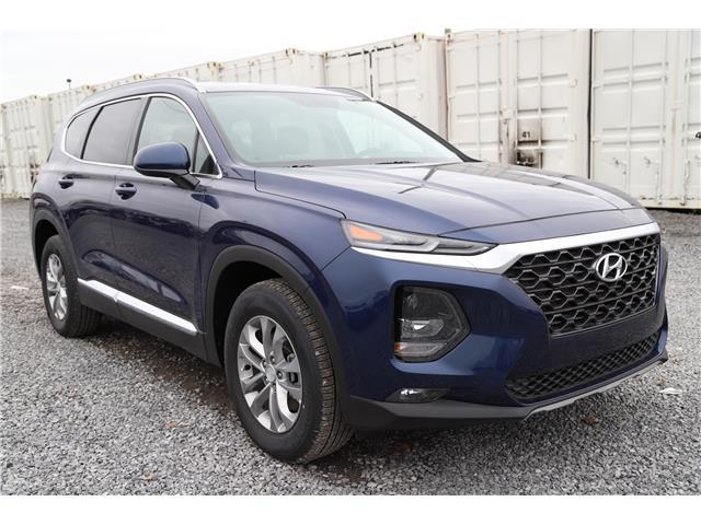 2020 Hyundai Santa Fe Essential 2.4 (Stk: R05123) in Ottawa - Image 1 of 19