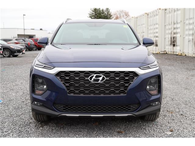 2020 Hyundai Santa Fe Essential 2.4 (Stk: R05123) in Ottawa - Image 2 of 19