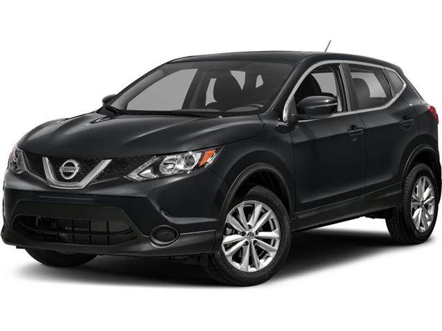 2019 Nissan Qashqai SL (Stk: KW342996) in Bowmanville - Image 1 of 1