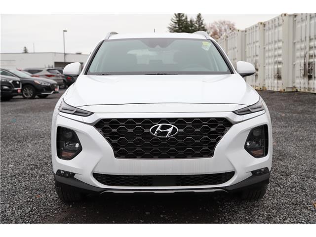 2020 Hyundai Santa Fe Essential 2.4 w/Safey Package (Stk: R05122) in Ottawa - Image 2 of 19