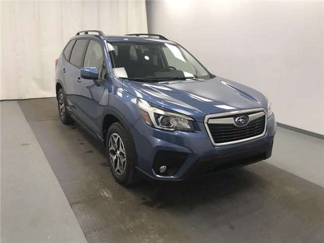 2020 Subaru Forester Touring (Stk: 210417) in Lethbridge - Image 1 of 27
