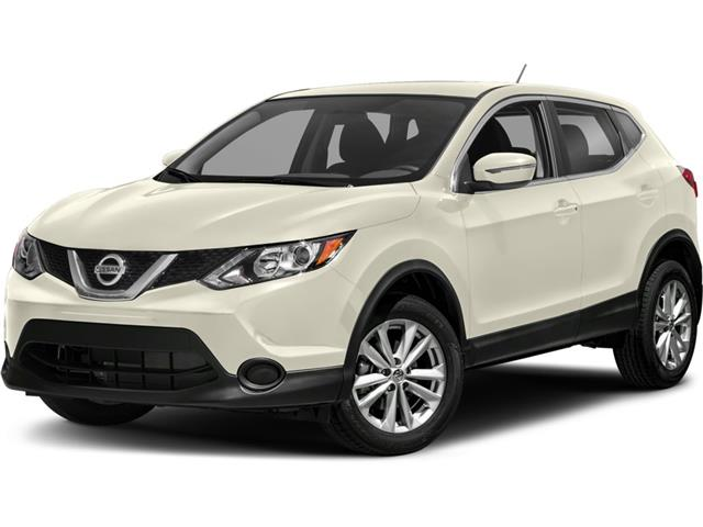2019 Nissan Qashqai SL (Stk: KW349553) in Bowmanville - Image 1 of 1