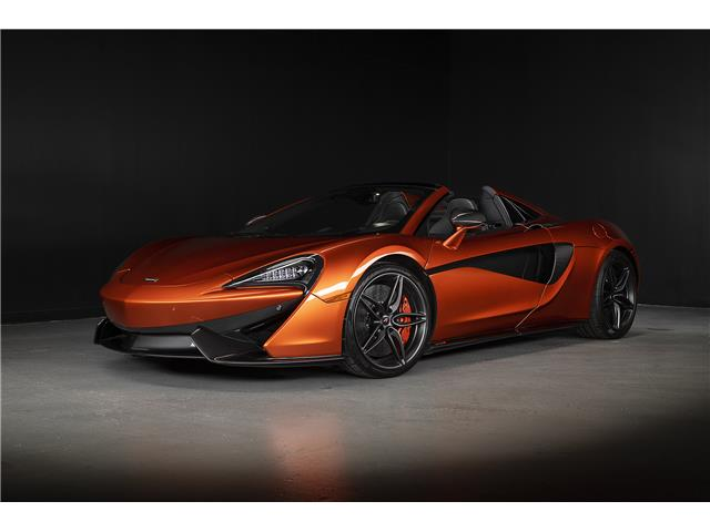 2018 McLaren 570S Spider (Stk: RD001) in Woodbridge - Image 2 of 19