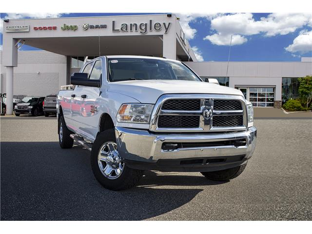 2016 RAM 3500 ST (Stk: LC0012) in Surrey - Image 1 of 20