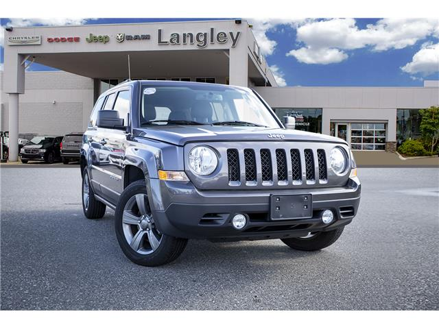 2015 Jeep Patriot Limited (Stk: K684042A) in Surrey - Image 1 of 20