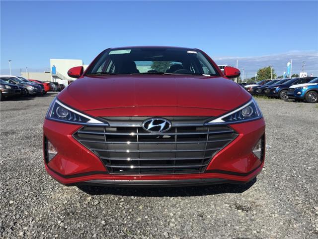 2020 Hyundai Elantra Preferred (Stk: 05105) in Ottawa - Image 2 of 9