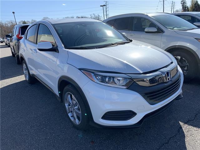 2019 Honda HR-V LX (Stk: 219676) in Huntsville - Image 1 of 1