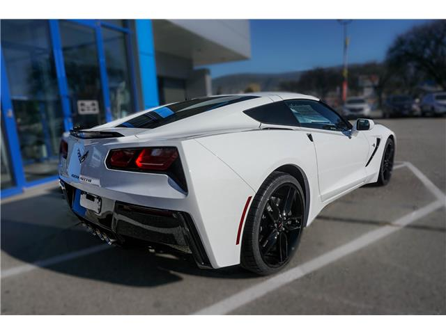 2019 Chevrolet Corvette Stingray (Stk: N55819) in Penticton - Image 2 of 11