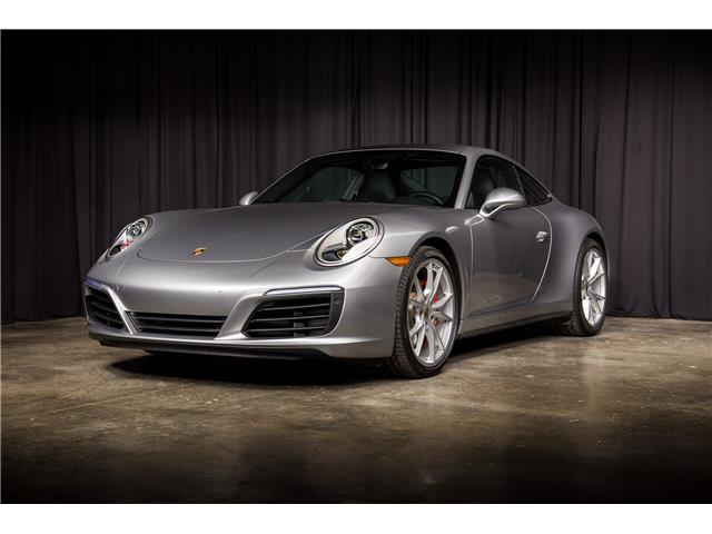 2017 Porsche 911 Carrera 4S (Stk: MV0295AA) in Calgary - Image 2 of 21