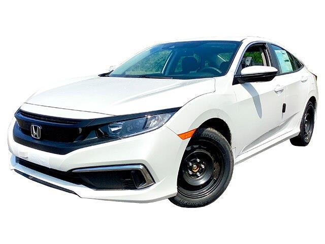 2019 Honda Civic LX (Stk: 191264) in Orléans - Image 1 of 20