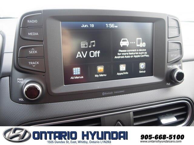 2020 Hyundai Kona 2.0L Luxury (Stk: 434683) in Whitby - Image 2 of 21