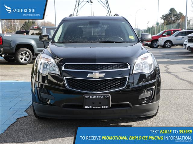 2015 Chevrolet Equinox 1LT (Stk: 150154) in Coquitlam - Image 2 of 16
