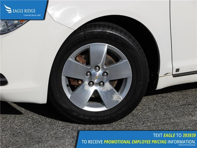 Chevrolet Malibu Base Vehicle Details Image