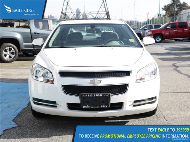 2008 Chevrolet Malibu Hybrid Base (Stk: 089561) in Coquitlam - Image 2 of 14