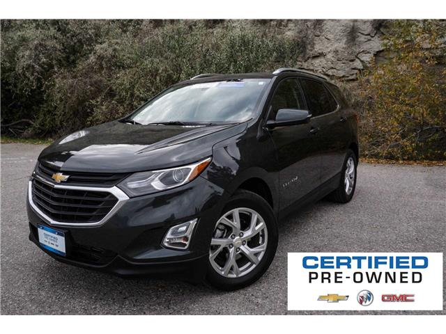2019 Chevrolet Equinox LT (Stk: 9393A) in Penticton - Image 1 of 25