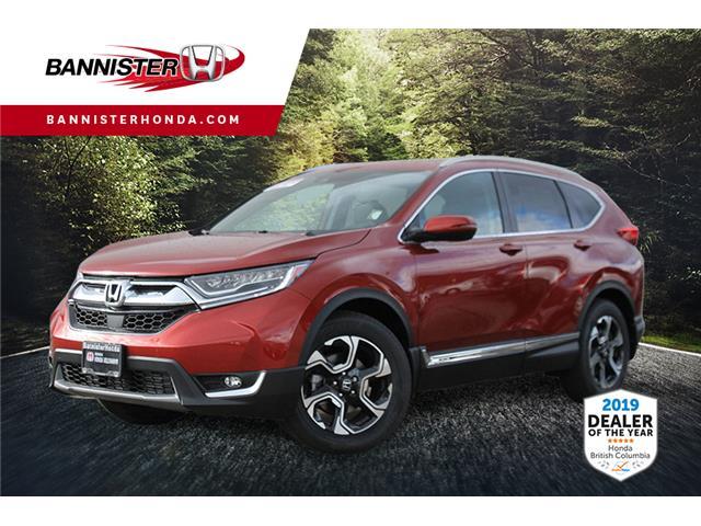 2019 Honda CR-V Touring (Stk: 19-402) in Vernon - Image 1 of 1