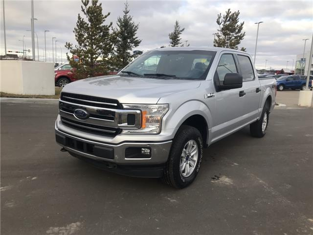 2018 Ford F-150 XLT 1FTEW1E51JFD62867 B10721 in Ft. Saskatchewan