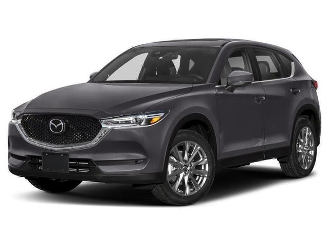 2019 Mazda CX-5 Signature (Stk: 19C552) in Miramichi - Image 1 of 9