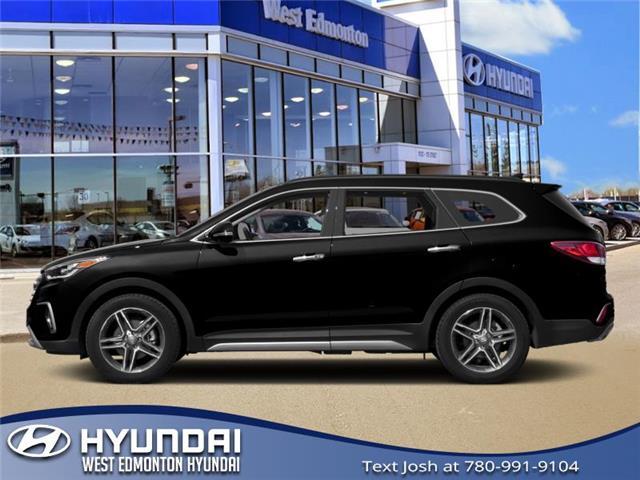 2018 Hyundai Santa Fe XL Limited (Stk: E4752) in Edmonton - Image 1 of 1