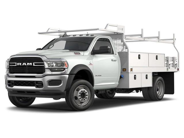 2019 RAM 4500 Chassis Tradesman/SLT (Stk: K709325) in Abbotsford - Image 1 of 1