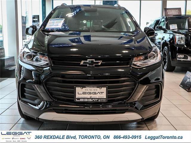 2019 Chevrolet Trax LT (Stk: 294704) in Etobicoke - Image 2 of 14