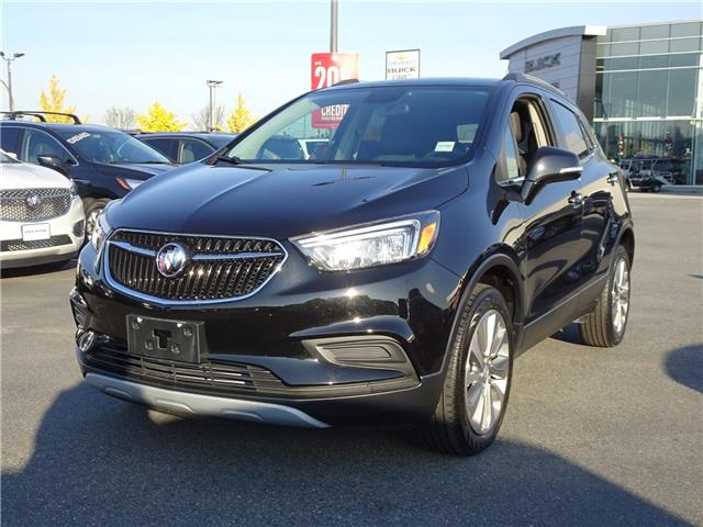 2019 Buick Encore Preferred (Stk: 9011170) in Langley City - Image 1 of 6