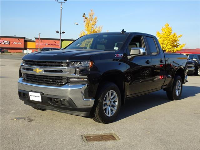 2019 Chevrolet Silverado 1500 LT (Stk: 9018570) in Langley City - Image 1 of 6