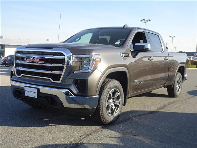 2020 GMC Sierra 1500 SLE (Stk: 0201650) in Langley City - Image 1 of 6