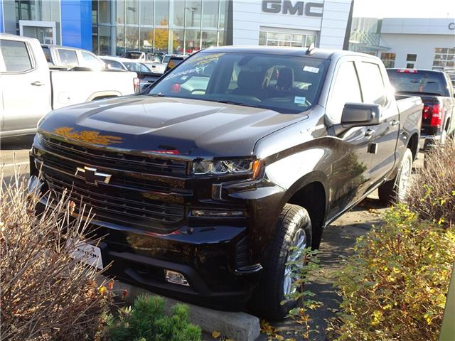 2019 Chevrolet Silverado 1500 RST (Stk: 9019530) in Langley City - Image 1 of 6